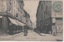 01-712  -   BOURG     -  Rue Centrale - Bourg-en-Bresse