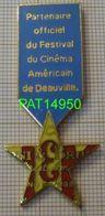 WHISKY JB PARTENAIRE OFFICIEL DU FESTIVAL DU CINEMA AMERICAIN DE DEAUVILLE - Beverages