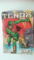 Ancien TENAX  N° 49 - Books, Magazines, Comics