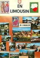 CPSM La Corrèze         L2584 - France