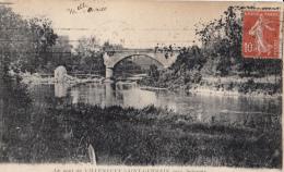 02- Villeuneuve  Saint Germain  Pres De Soissons Le Pont - France