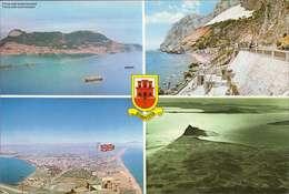 1117079 Gibraltar Mehrbildkarte - Gibraltar