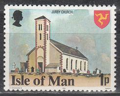 ISLE OF MAN     SCOTT NO. 114      MNH     YEAR  1978 - Isle Of Man