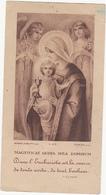 Image Pieuse - MAGNIFICAT ANIMA MEA DOMINUM / Guy MEDINGER, Besançon, 4 Juin 1944 - Religion & Esotericism