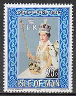 ISLE OF MAN     SCOTT NO. 130      MNH     YEAR  1978 - Isola Di Man
