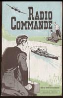 Modélisme Géo-Mousseron Radio-Commande  Technique Et Vulgarisation 1952 Port Fr 3,12 EUR - Modélisme