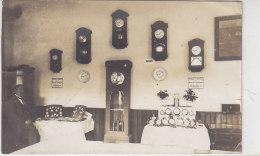 Uhren Und Operngläser, Trillfingen (Haigerloch) 192? KOS Stempel - Artigianato
