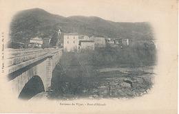 PONT D'HERAULT- ENVIRONS DU VIGAN - France