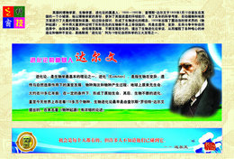 [T31-014 ] Charles Robert Darwin Naturalist, Geologist  Biologist, China Pre-stamped Card, Postal Stationery - Famous People