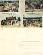D- [506020] Carte-France  - (59) Nord, Mont-noir, Souvenirs De Mont-noir, Architectures, Golf, Sports - Frankreich