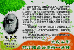 [T31-017 ] Charles Robert Darwin Naturalist, Geologist  Biologist, China Pre-stamped Card, Postal Stationery - Famous People