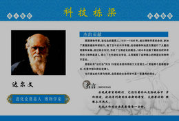 [T31-018 ] Charles Robert Darwin Naturalist, Geologist  Biologist, China Pre-stamped Card, Postal Stationery - Famous People