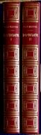 DON QUICHOTTE DE LA MANCHE - Illustré Par Gustave Doré - Éditions LIDIS - ( 1969 ) - Très Belle édition - 2 Volumes -TBE - Books, Magazines, Comics