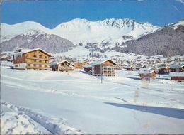 CPSM - VERBIER - Suisse - GF.400 - VS Valais