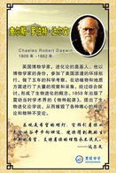[T31-033 ] Charles Robert Darwin Naturalist, Geologist  Biologist, China Pre-stamped Card, Postal Stationery - Famous People