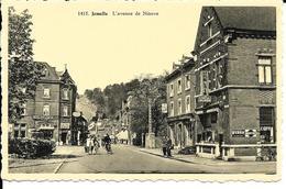 Rochefort 1415 Jemelle L'avenue De Ninove - Rochefort
