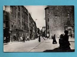 11 Aude Narbonne Rue Entre Deux Villes Carte Photo ( Format 9 X 14 ) - Narbonne