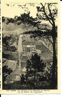 Rochefort 2227 Jemelle Lse Escaliers Et Le Panorama Du Maurlet - Rochefort