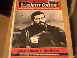 G-man Jerry Cotton - Band 1220 - 1. Auflage - Bastei Verlag - Books, Magazines, Comics