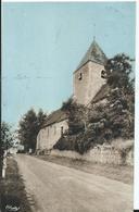 NEVOY - L'église - France