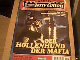 G-man Jerry Cotton - Band 2134 - 1. Auflage - Bastei Verlag - Romanheft - Books, Magazines, Comics