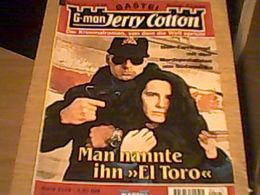 G-man Jerry Cotton - Band 2178 - 1. Auflage - Bastei Verlag - Romanheft - Books, Magazines, Comics