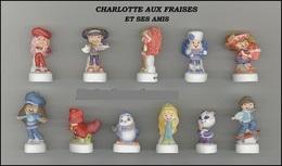 Série Complète - Charlotte Aux Fraises 2009 - Other