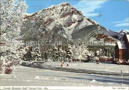 72466384 Alberta  Cascade Mountain Banff National Park Kanada - Zonder Classificatie