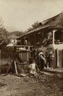 ROMANIA PORT NATIONAL 1912    RUMANIA // ROMANIA. ED C SFETEA BUCURESTI - Rumania