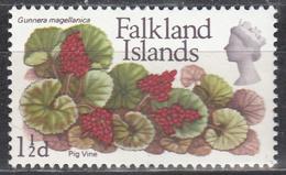 FALKLAND ISLANDS     SCOTT NO. 167    MNH    YEAR  1968 - Falkland Islands