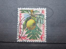 "VEND BEAU TIMBRE DE POLYNESIE N° 13 , OBLITERATION "" PAPEETE "" !!! - Polinesia Francese"