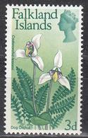 FALKLAND ISLANDS     SCOTT NO. 169    MNH    YEAR  1968 - Falkland Islands