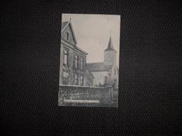 Heinsch  :  L'Eglise - Arlon