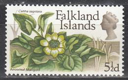 FALKLAND ISLANDS     SCOTT NO. 172   MINT HINGED    YEAR  1968 - Falkland Islands