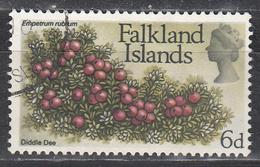 FALKLAND ISLANDS     SCOTT NO. 173   USED   YEAR  1968 - Falkland Islands