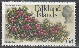FALKLAND ISLANDS     SCOTT NO. 173   MINT HINGED   YEAR  1968 - Falkland Islands