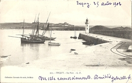 CPA Erquy Le Port - Erquy