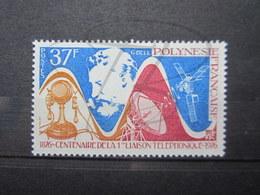 VEND BEAU TIMBRE DE POLYNESIE N° 110 , XX !!! - Polynésie Française