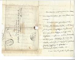 JULES MICHELET (1798-1874) AUTOGRAPHE ORIGINAL AUTOGRAPH LAS HISTORIEN /FREE SHIPPING R - Autographes