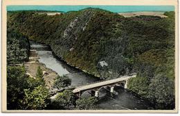 NADRIN : Le Hérou - Pont Du Fay. Point De Vue Du Laid-Thier - Houffalize