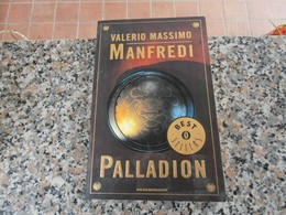 Palladion - Valerio Massimo Manfredi - Books, Magazines, Comics