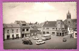 PHOTOGRAPHIE  -  59 -  GRAND FORT PHILIPPE - PLACE JOSEPH LEPRETRE - - Lieux