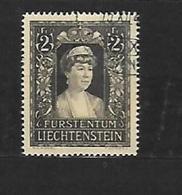 1947 - N. 231 (CATALOGO UNIFICATO) - Liechtenstein