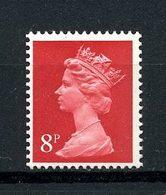 Gd Bretagne 1973 N° 699 ** Neuf MNH Superbe Elizabeth II - Unused Stamps