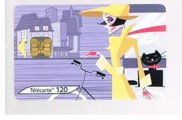 FRANCIA (FRANCE) -    2003 LE VELO 120  - USED°- RIF. 10921 - France