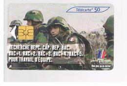 FRANCIA (FRANCE) -    2003 ARMEE DE TERRE  - USED°- RIF. 10921 - France