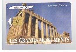 FRANCIA (FRANCE) -    2005 PARTHENON D' ATHENES  - USED°- RIF. 10921 - France