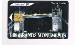 FRANCIA (FRANCE) -    2005 LONDON TOWER  - USED°- RIF. 10922 - France