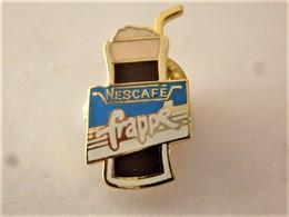 PINS  CAFE NESCAFE FRAPPE  / 33NAT - Beverages