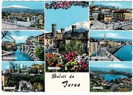 Ivrea - Italie